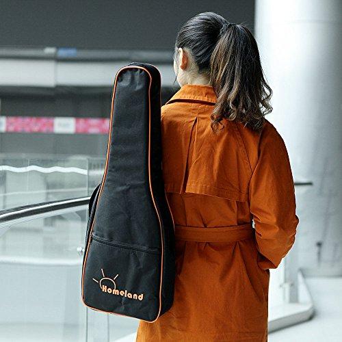 Andoer%C2%AE Ukelele Ukulele Backpack Water resistant product image