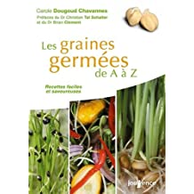 GRAINES GERMÉES DE A À Z (LES)