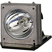 AuraBeam Professional Optoma HD70 Projector Replacement Lamp with Housing (Powered by Phoenix)
