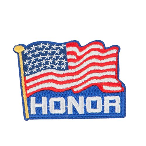 d245002649c Jual Proud American Flag Patches -