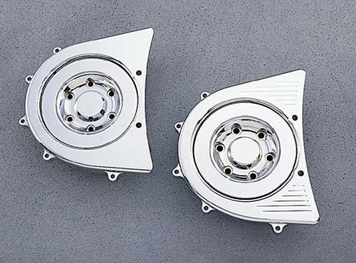 Yamaha Billet Handlebar Risers - 2