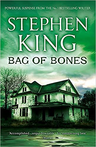 Bag of Bones  Amazon.es  Stephen King  Libros en idiomas extranjeros b61547b281e