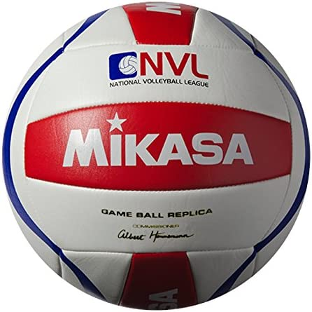 Balón Beach Volley Mikasa Replica National Volleyball League – nvl ...