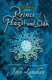 Prince of Hazel and Oak (Shadowmagic)