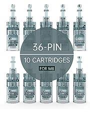 Dr.pen M8 36-pins cartridges, 10 stuks/pak