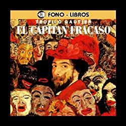 El Capitan Fracaso [Captain Fracasse]