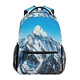 Best Everest Bookbags For Girls - JSTEL Mountain Peak Everest School Backpacks for Girls Review