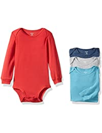 Carter's 4 Pack Bodysuits (Baby)