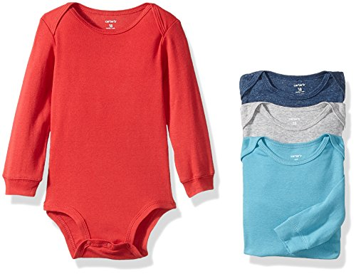 ca8911da32fb Galleon - Carter s Baby Multi-PK Bodysuits 126g339