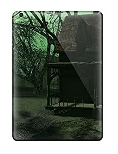 1668260K58946627 Perfect Halloween Home Case Cover Skin For Ipad Air Phone Case