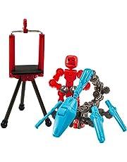 Klikbot Studio Pack - Thud - Red