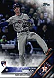 2016 Topps Update #US220 Colin Moran Houston Astros Baseball Rookie Card