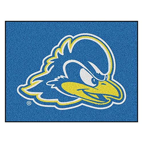 University of Delaware Logo Area Rug (Tailgater)