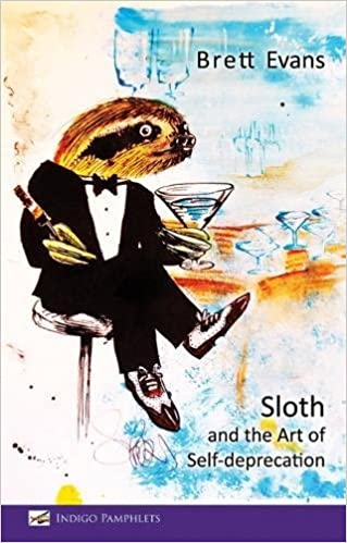 Image result for Sloth and the Art of Self-deprecation