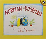 Norman the Doorman (Picture Puffin Books)