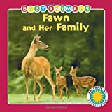 Fawn and Her Family, Laura Gates Galvin, 1607272830
