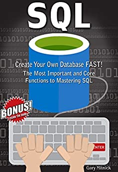 SQL Database Important Functions Mastering ebook product image