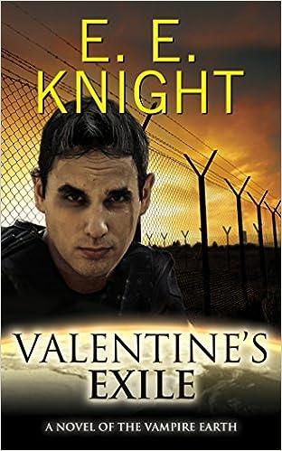 Valentine's Exile (Vampire Earth)