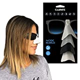 CoolNES UV Nose Guards for Glasses - Skin Sun