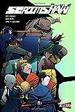 Scrimshaw: Vol.1