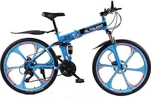 Altruismo X9 para bicicleta de montaña para hombre, 21 velocidad ...