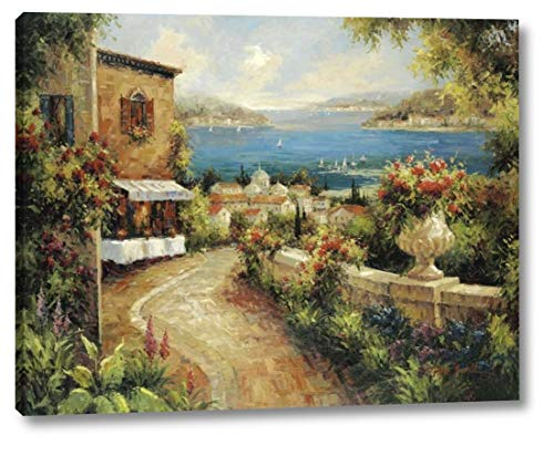 Marina Di Leuca I by Peter Bell - 9