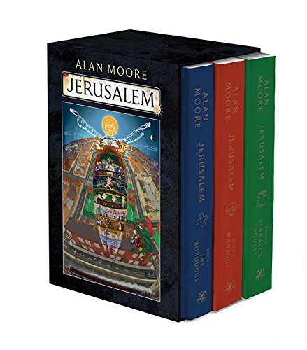 Image result for jerusalem moore