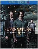 Supernatural: Season 9 [Blu-ray]