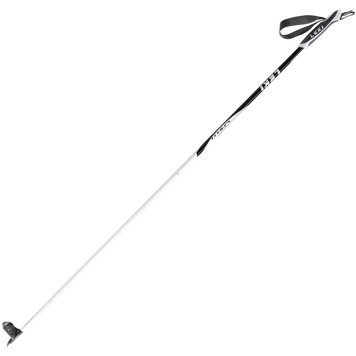 Leki Lahti Stick 635-4934 Unisex, Weiß