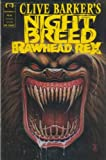 Clive Barker's Nightbreed #13 (Epic)
