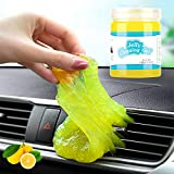 Cleaning Gel for Car Detailing Putty Auto Cleaning Putty Auto Detailing Gel Detail Tools Car Interior Cleaner Universal Dust Removal Gel Vent Cleaner Keyboard Cleaner for Laptop.