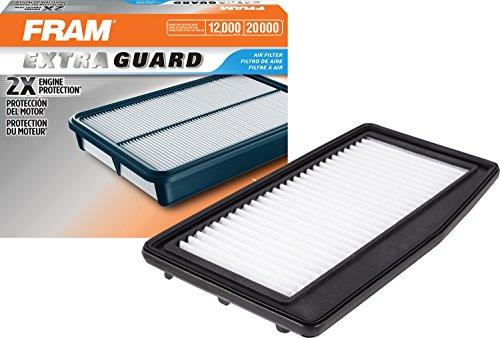 FRAM CA11469 Extra Guard Rigid Air Filter