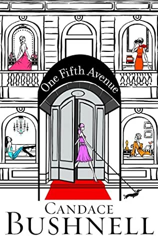 book cover of One Fifth Avenue
