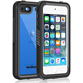 reputable site 89610 e1a2f Amazon.com: OtterBox Defender Series Case for Apple iPod Touch 5th ...