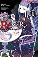 Re:Zero Starting Life In Another World Vol. 10