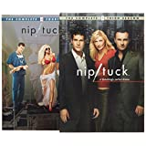 Nip/Tuck: The Complete Seasons 3(Miami Skyline)-4