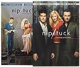 Nip/Tuck: The Complete Seasons 3(Miami Skyline)-4 (2-Pack)