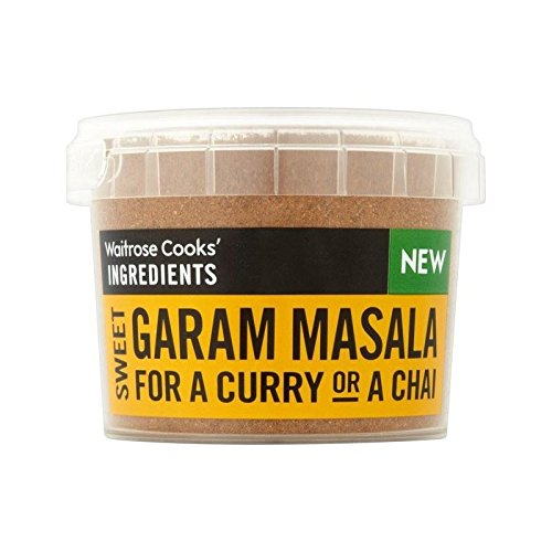 Cooks' Ingredients Garam Masala Waitrose 50g - Pack of 6 by Cooks' Ingredients