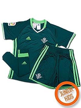 comprar camiseta Real Betis modelos