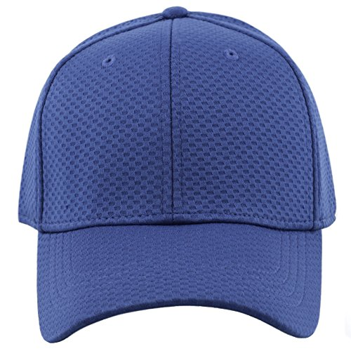Stretch Cotton Fitted Cap - 9