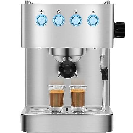 DOOST Inicio Máquina de café espresso manual italiana ...
