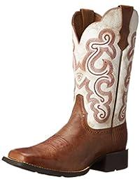Ariat Women's Quickdraw Western Boot