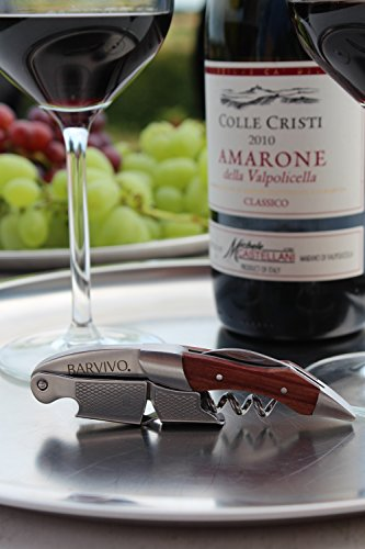Buy double hinged corkscrew