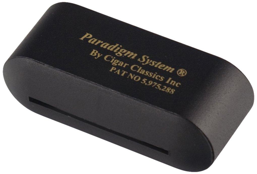 Cigar Classics Paradigm Humidifier, 30 Cigars