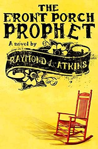 book cover of The Front Porch Prophet