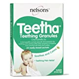 Nelsons Baby Teetha Teething Granules - 24 Sachets by Nelsons
