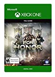 For Honor - Xbox One Digital Code