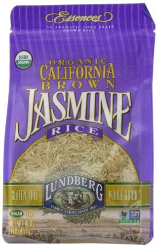 Amazon.com : Lundberg Organic Rice - Basmati Brown - 32 oz