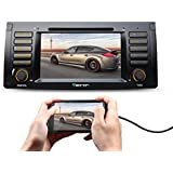 Eonon GA7166 Android Marshmallow 6.0 with HD Backup Camera for 00-06 BMW X5 e53: 7-Inch Touch Screen DVD / WiFi / GPS / Bluetooth