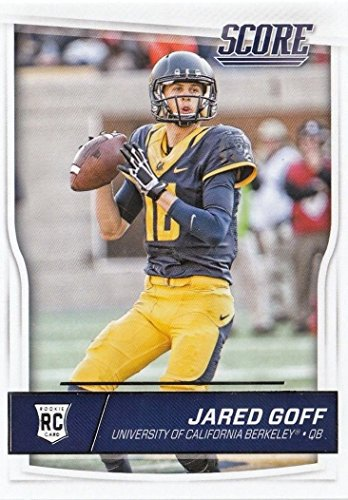 Los Angeles Rams - 2016 Score Football 14 Card Team Set w/ Rookies (PLUS 1 Special Insert Card)